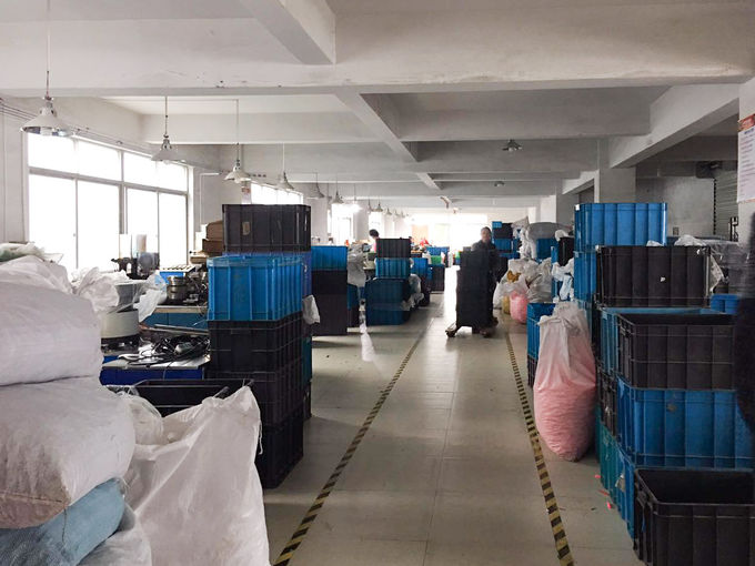 Wenzhou ZhengSheng Stationery Factory